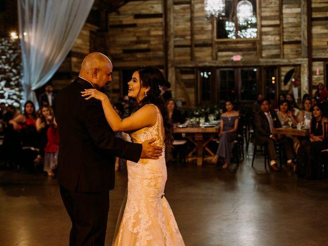 Rony and Selen's Wedding in Montgomery, Texas 36