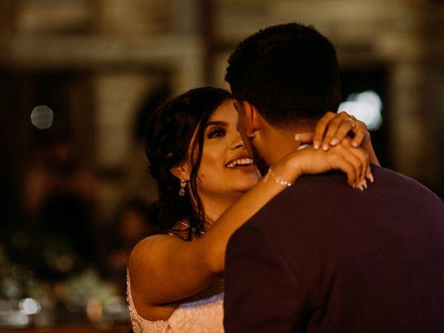 Rony and Selen's Wedding in Montgomery, Texas 37