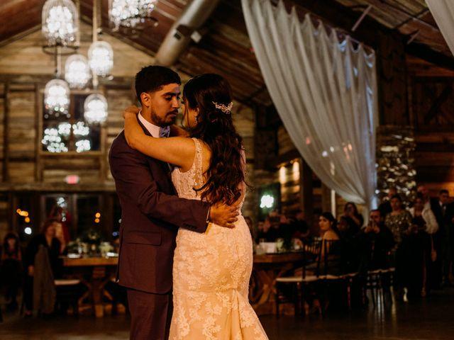 Rony and Selen's Wedding in Montgomery, Texas 39