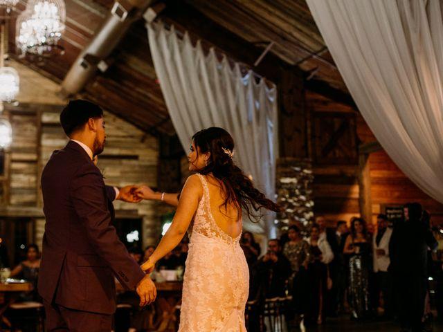 Rony and Selen's Wedding in Montgomery, Texas 40