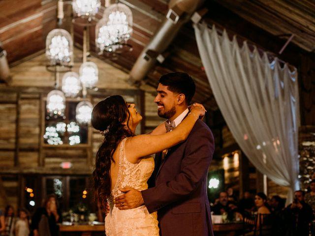 Rony and Selen's Wedding in Montgomery, Texas 41