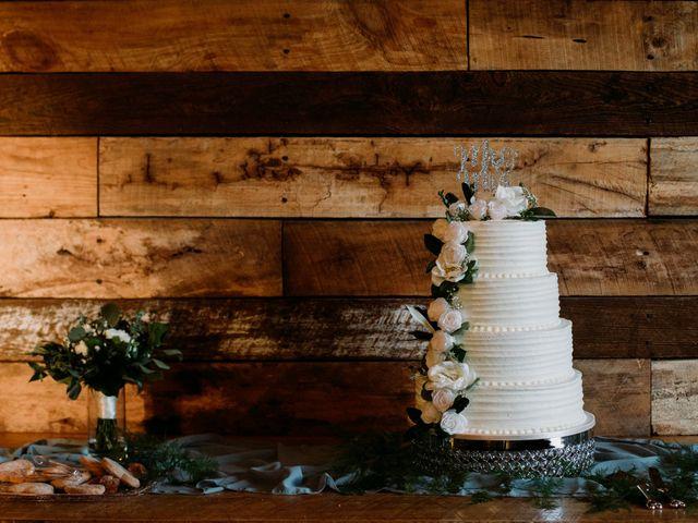 Rony and Selen's Wedding in Montgomery, Texas 43