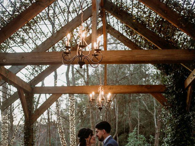 Rony and Selen's Wedding in Montgomery, Texas 49