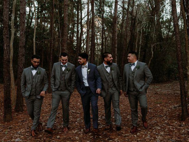 Rony and Selen's Wedding in Montgomery, Texas 51