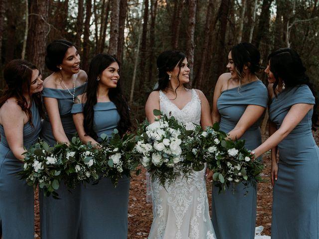 Rony and Selen's Wedding in Montgomery, Texas 57