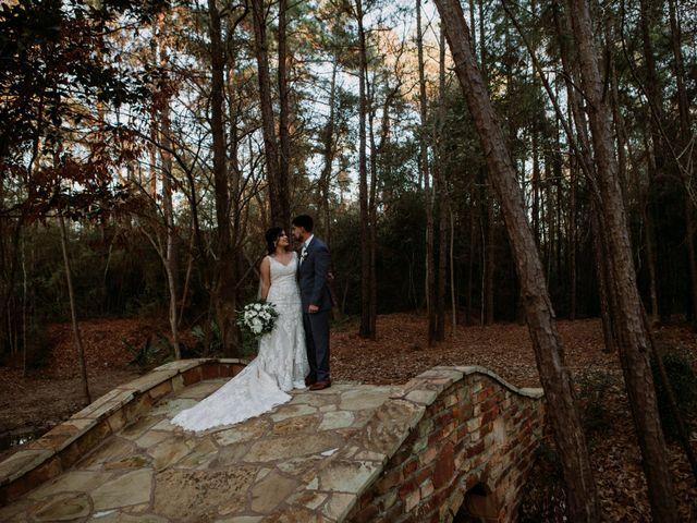The wedding of Selen and Rony