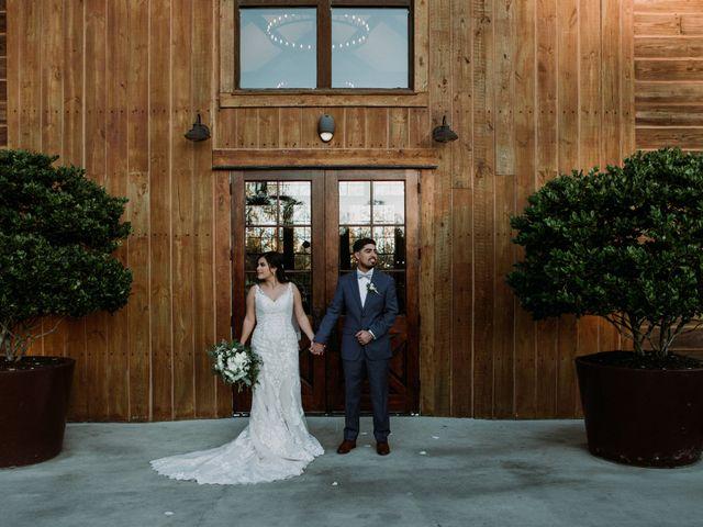 Rony and Selen's Wedding in Montgomery, Texas 60