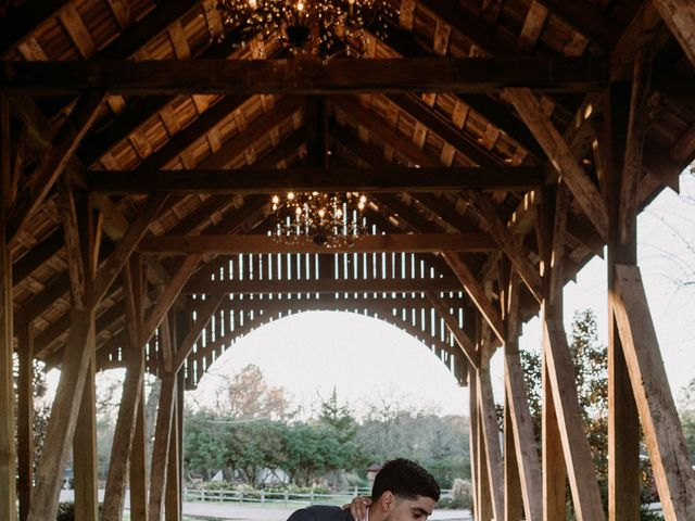 Rony and Selen's Wedding in Montgomery, Texas 62