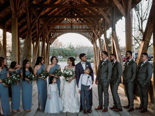 Rony and Selen's Wedding in Montgomery, Texas 63