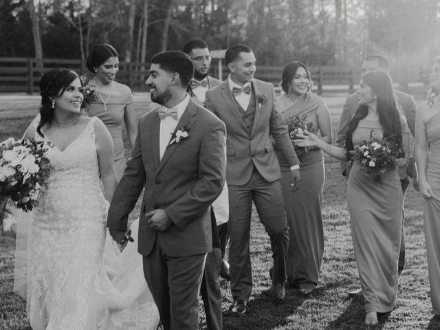 Rony and Selen's Wedding in Montgomery, Texas 65
