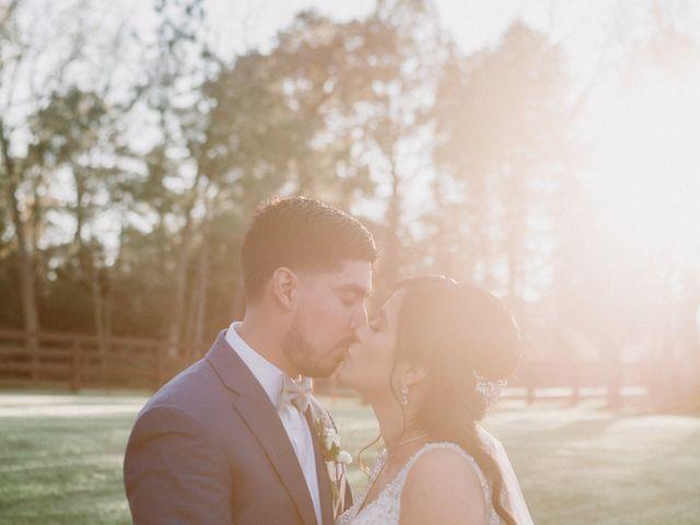 Rony and Selen's Wedding in Montgomery, Texas 69