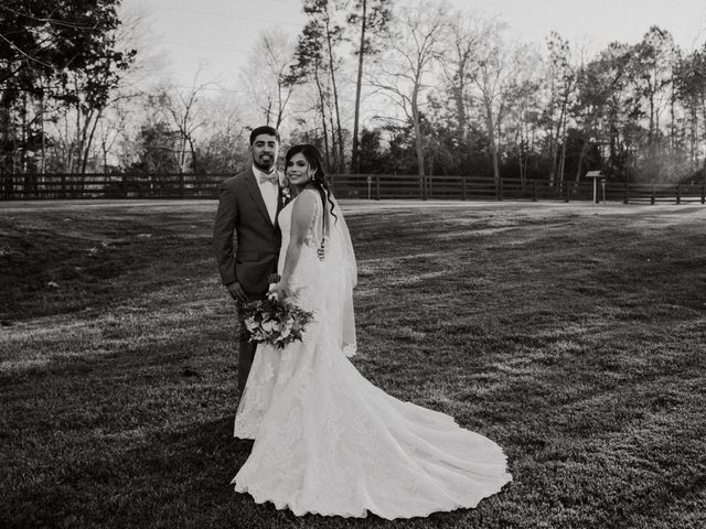 Rony and Selen's Wedding in Montgomery, Texas 70
