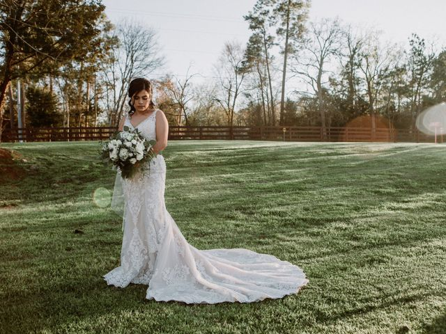 Rony and Selen's Wedding in Montgomery, Texas 71