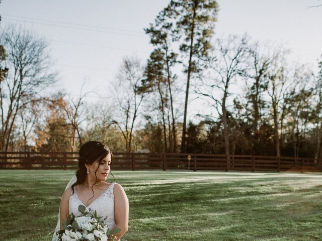 Rony and Selen's Wedding in Montgomery, Texas 72
