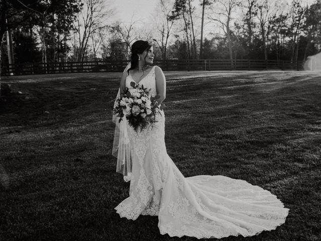 Rony and Selen's Wedding in Montgomery, Texas 73