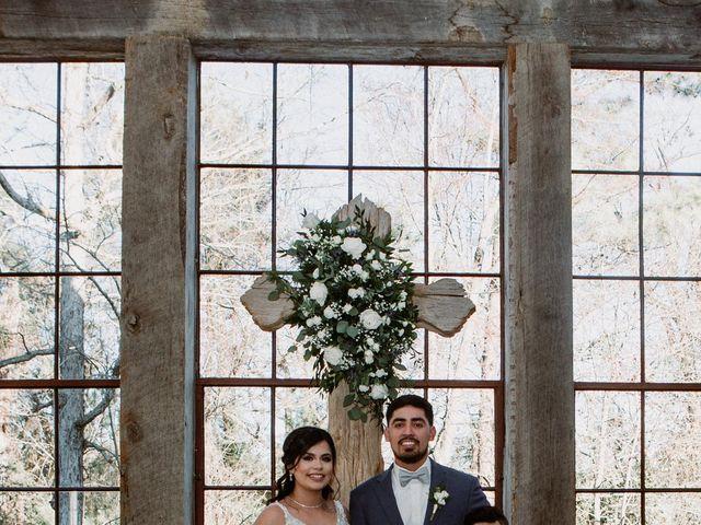 Rony and Selen's Wedding in Montgomery, Texas 75