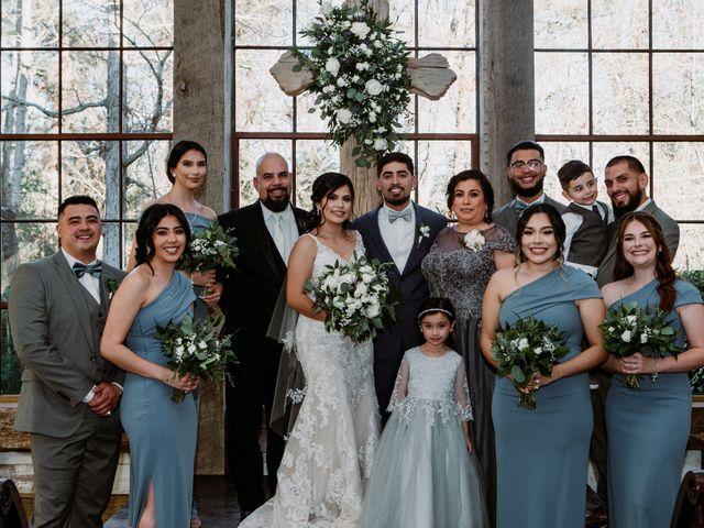 Rony and Selen's Wedding in Montgomery, Texas 76