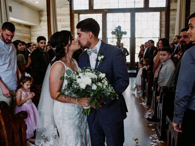 Rony and Selen's Wedding in Montgomery, Texas 78