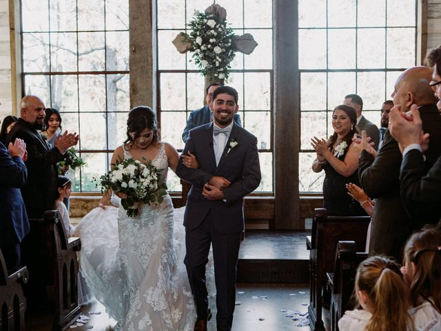 Rony and Selen's Wedding in Montgomery, Texas 80