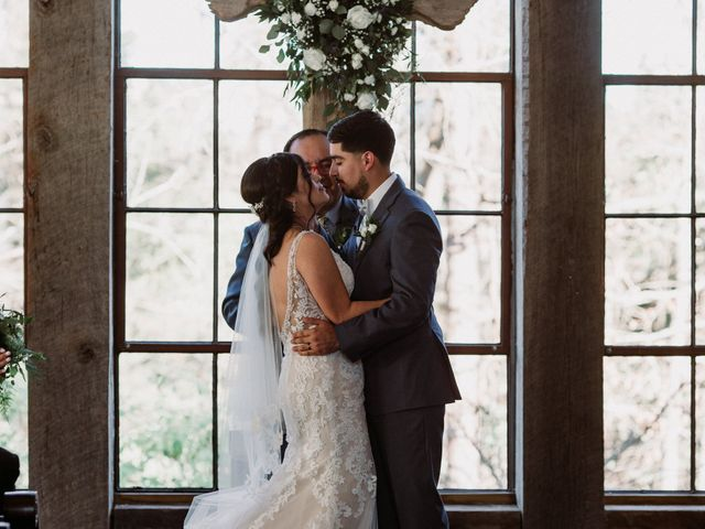 Rony and Selen's Wedding in Montgomery, Texas 81