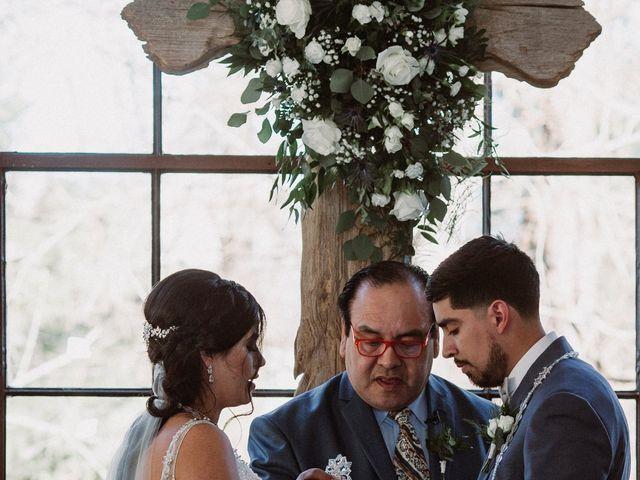Rony and Selen's Wedding in Montgomery, Texas 82