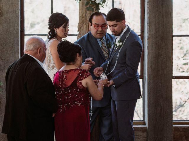 Rony and Selen's Wedding in Montgomery, Texas 83