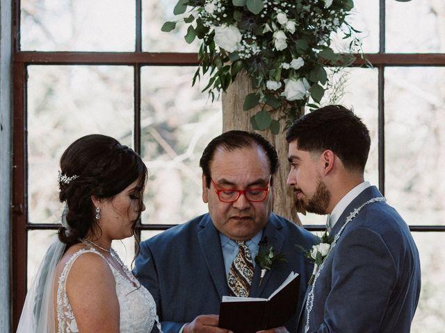 Rony and Selen's Wedding in Montgomery, Texas 84