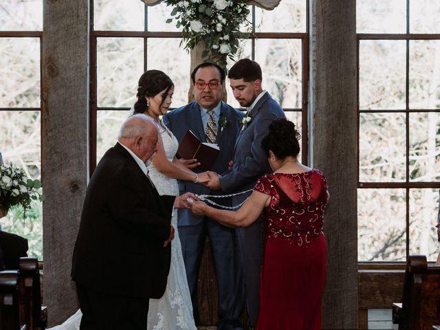 Rony and Selen's Wedding in Montgomery, Texas 86