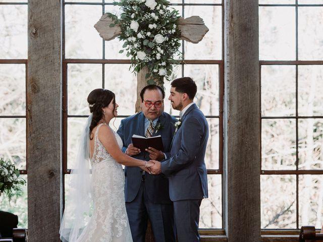 Rony and Selen's Wedding in Montgomery, Texas 87