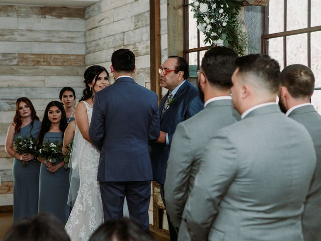 Rony and Selen's Wedding in Montgomery, Texas 88