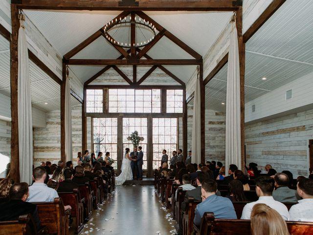 Rony and Selen's Wedding in Montgomery, Texas 90