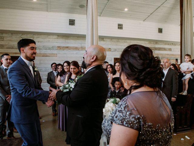 Rony and Selen's Wedding in Montgomery, Texas 92