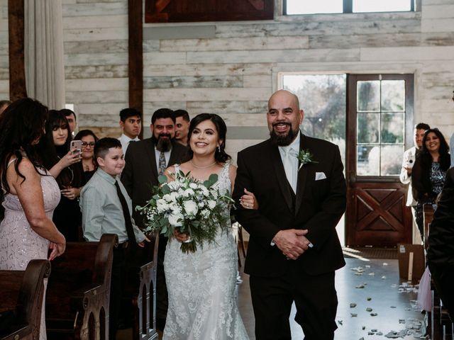 Rony and Selen's Wedding in Montgomery, Texas 93