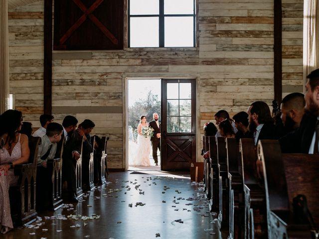 Rony and Selen's Wedding in Montgomery, Texas 95