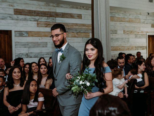 Rony and Selen's Wedding in Montgomery, Texas 99