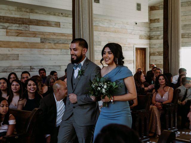 Rony and Selen's Wedding in Montgomery, Texas 100
