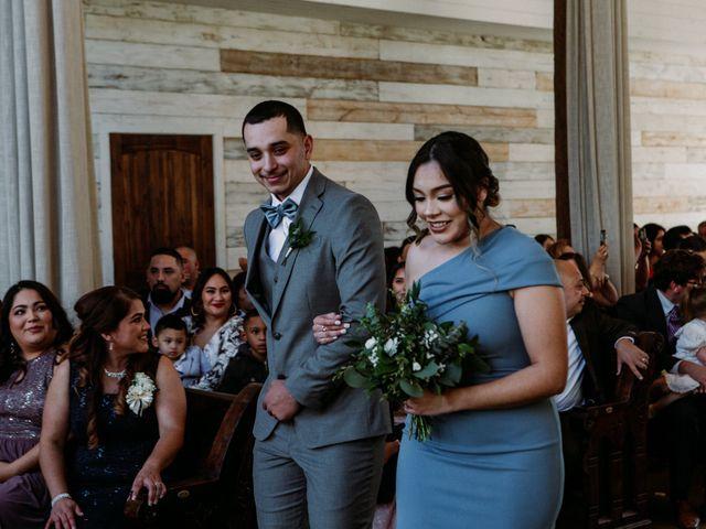 Rony and Selen's Wedding in Montgomery, Texas 101