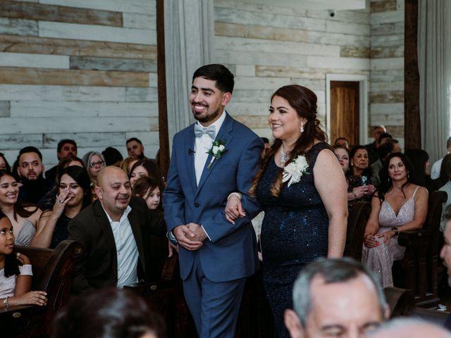 Rony and Selen's Wedding in Montgomery, Texas 102