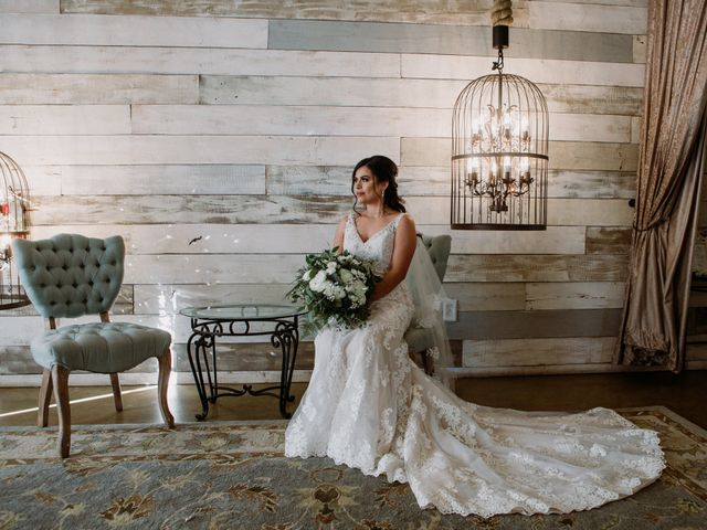 Rony and Selen's Wedding in Montgomery, Texas 106