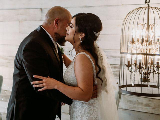 Rony and Selen's Wedding in Montgomery, Texas 108
