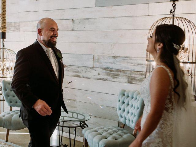 Rony and Selen's Wedding in Montgomery, Texas 109