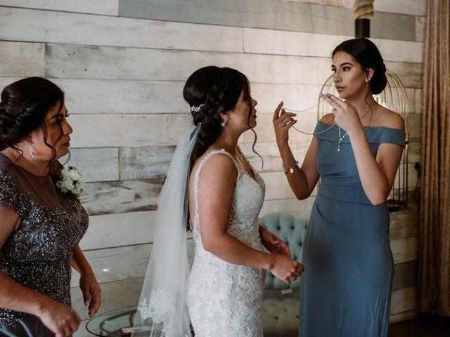 Rony and Selen's Wedding in Montgomery, Texas 111