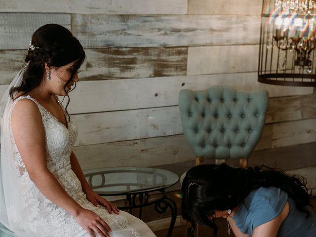 Rony and Selen's Wedding in Montgomery, Texas 112
