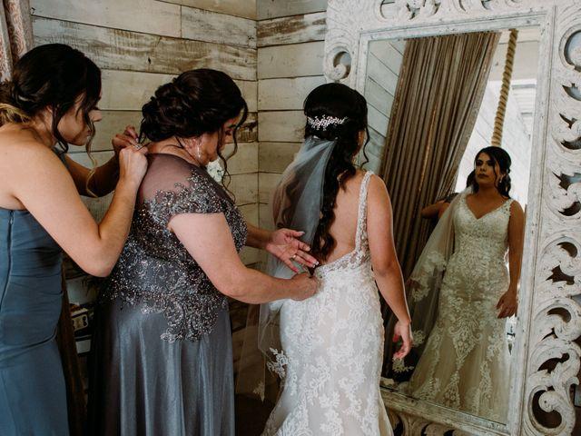 Rony and Selen's Wedding in Montgomery, Texas 113