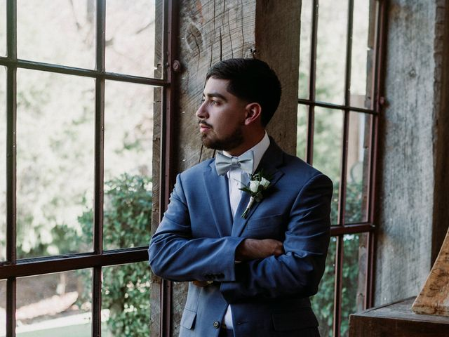 Rony and Selen's Wedding in Montgomery, Texas 116