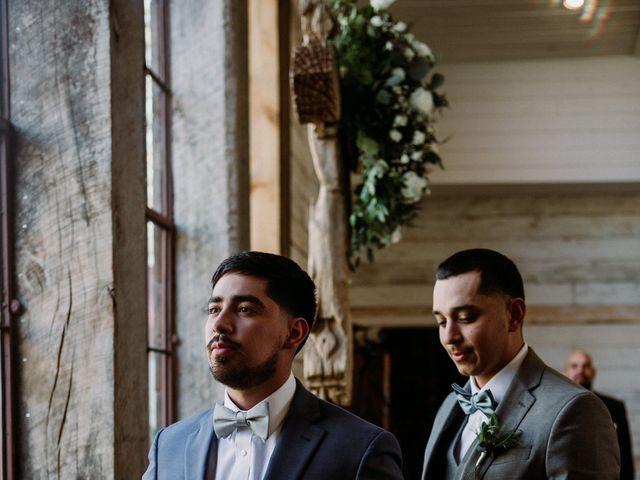 Rony and Selen's Wedding in Montgomery, Texas 117