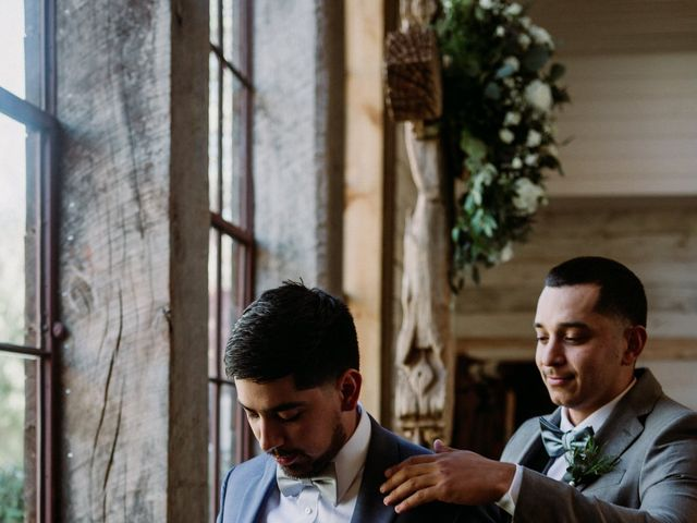 Rony and Selen's Wedding in Montgomery, Texas 118