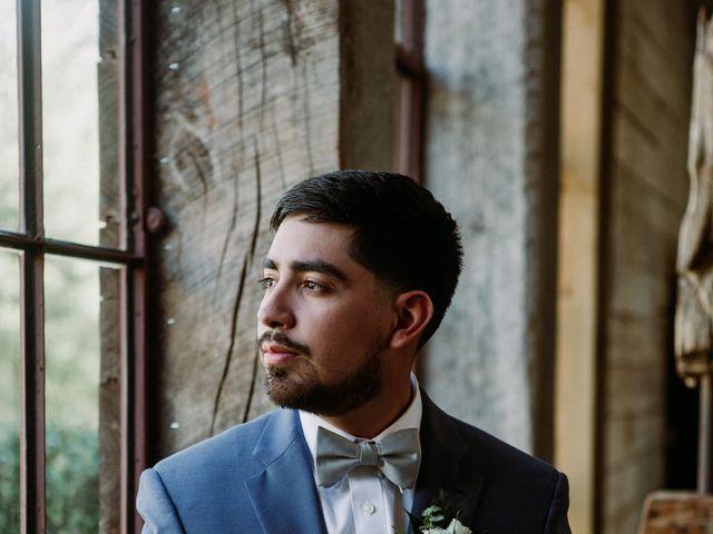 Rony and Selen's Wedding in Montgomery, Texas 121