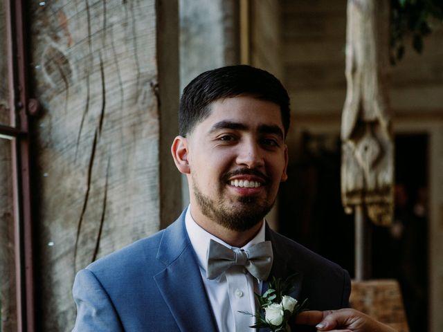 Rony and Selen's Wedding in Montgomery, Texas 122