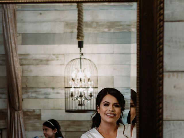 Rony and Selen's Wedding in Montgomery, Texas 126
